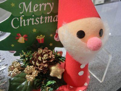 ☆クリスマス仕様☆