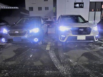 ☆ライトアップ☆
